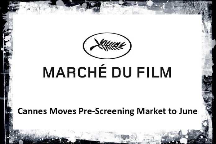 Pre-Cannes Screenings Schedule Now From June 21-25, Pickle Media