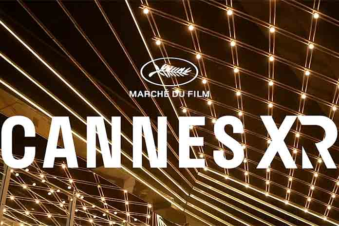 Projects called for Cannes XR VeeR Future Award. Deadline April 23, Pickle Media