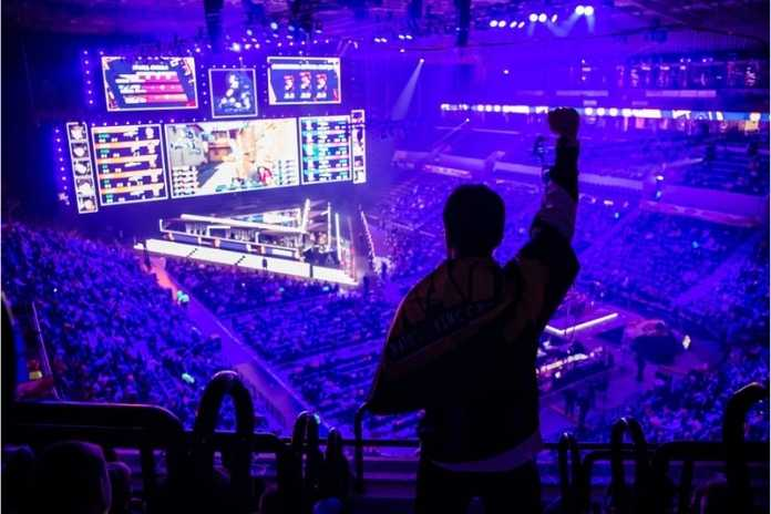 Best in 2021: E-Sports is Flourishing in Challenging Times, Pickle Media
