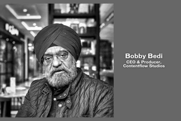 Bobby Bedi
