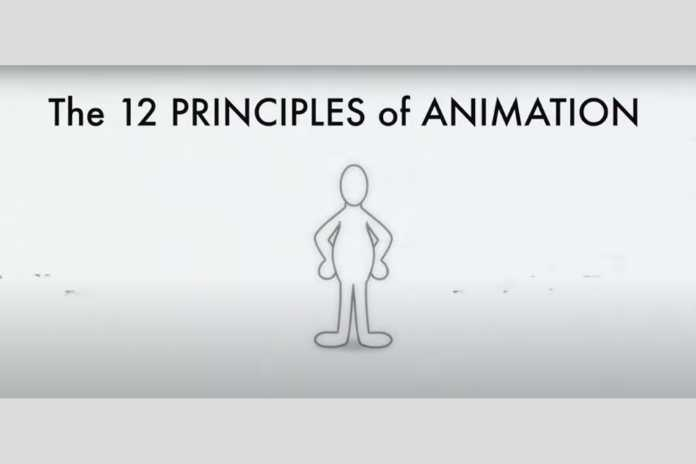 The 12 Principles of Animation by Titmouse, Pickle Media