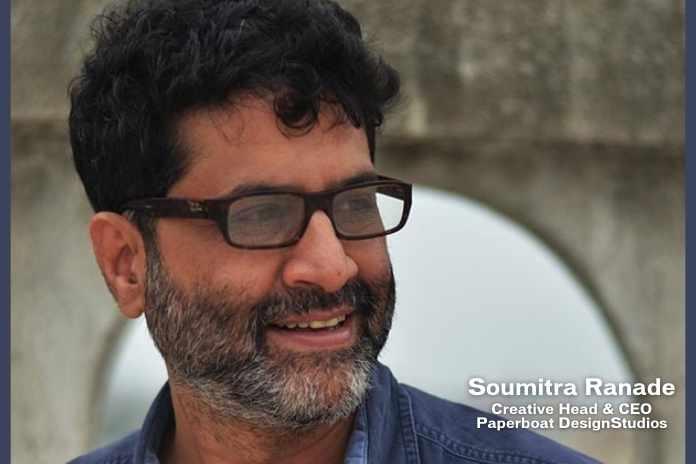 Soumitra Ranade