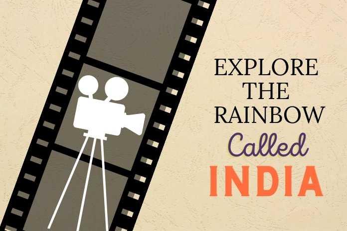 Explore the Rainbow called INDIA, Pickle Media
