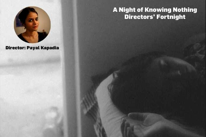 A Night of Knowing Nothing
