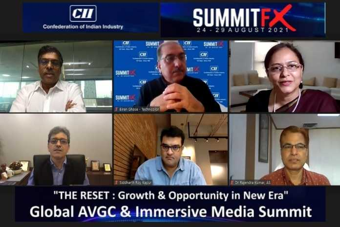CII SUMMIT FX 2021 INAUGURAL