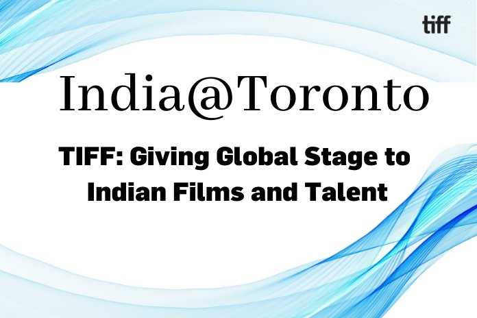 TIFF and Indian Indies go Back a Long Way, Pickle Media